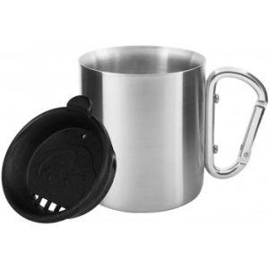 Термокружка Tatonka Thermo Mug Carabiner 250 (4134)