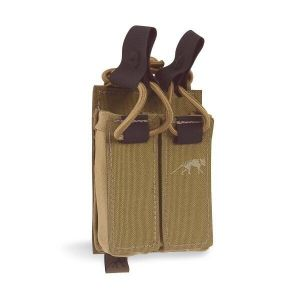 Подсумок для магазина Tasmanian tiger DBL Pistol Mag Pouch Bel VL (7584)