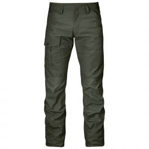 Штаны Fjallraven Nils Trousers Long (81752)