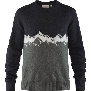 Свитер Fjallraven Greenland Re-Wool View Sweater M (87225)
