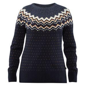 Свитер Fjallraven Ovik Knit Sweater W (89941)