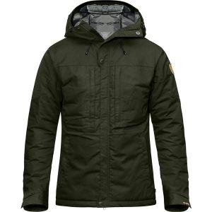 Куртка Fjallraven Skogsо Padded Jacket (82279)