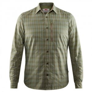 Рубашка Fjallraven Abisko Hike Shirt LS M (81532)