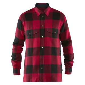 Рубашка Fjallraven Canada Shirt LS M (90631)