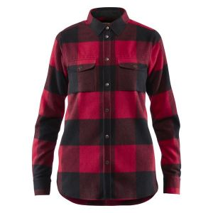 Рубашка Fjallraven Canada Shirt LS W (90835)