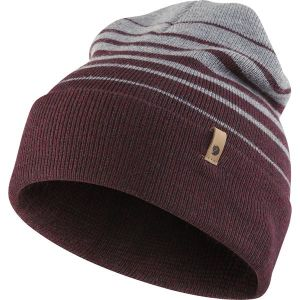 Шапка Fjallraven Classic Striped Knit Hat (78129)