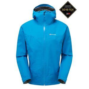 Куртка Montane Pac Plus Jacket