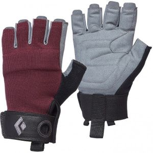 Перчатки Black diamond 801868 W Crag Half-Finger Gloves