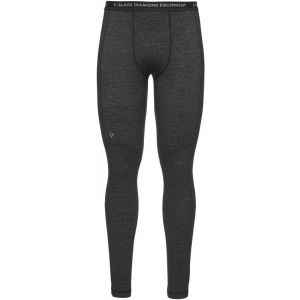 Термоштаны Black diamond 760000 M Solution 150 Merino Baselayer Bottoms