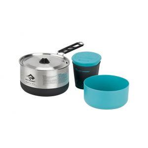 Набор посуды Sea to summit Sigma Pot Set 1.1 with Stuff Sack