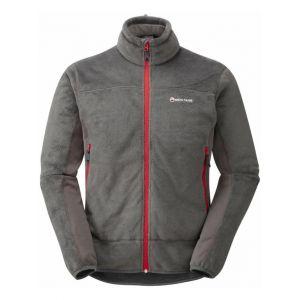 Флисовая куртка Montane Wolf Jacket