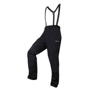 Штаны штормовые Montane Alpine Pro Pants