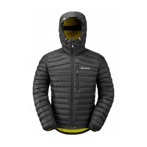 Куртка пуховая Montane Featherlite Down Jacket