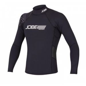 Футболка Jobe Progress Rash Guard Neo L/S Men