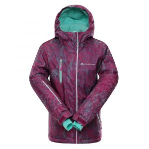 Куртка горнолыжная Alpine pro Agosto 2