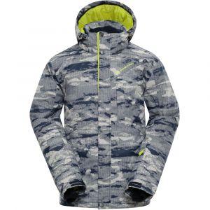Куртка горнолыжная Alpine pro Glarnish 4