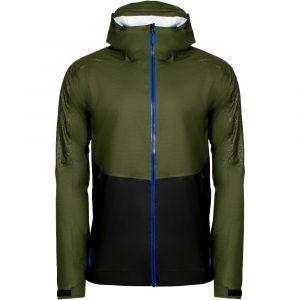 Куртка штормовая Alpine pro Slocan 5