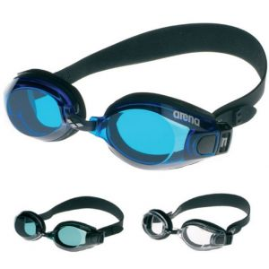 Очки для плаванья Arena Zoom hipoallergenic