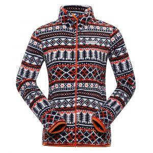 Флисовая куртка Alpine pro Elkie 5