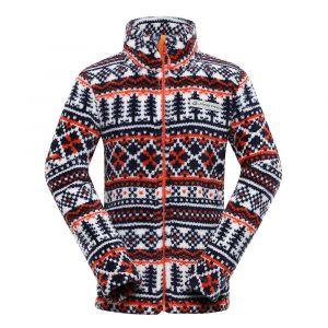Флисовая куртка Alpine pro Elkini 5