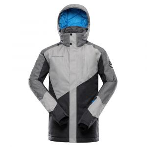 Куртка горнолыжная Alpine pro Sardar 4