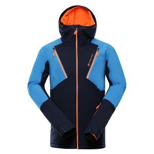 Куртка горнолыжная Alpine pro Mikaer 3