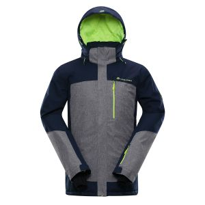 Куртка горнолыжная Alpine pro Sardar 3