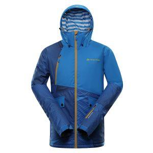 Куртка горнолыжная Alpine pro Maker