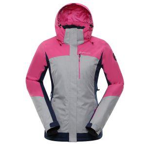 Куртка горнолыжная Alpine pro Sardara 3