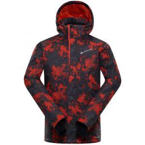 Куртка горнолыжная Alpine pro Glarnish 5