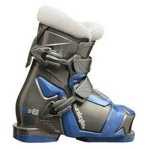 Ботинки горнолыжные Alpina Be3.j