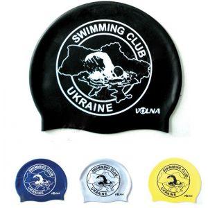 Шапочка для плавания Volna Club