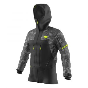 Куртка горнолыжная Dynafit Free Camo GTX M Jkt (71406)