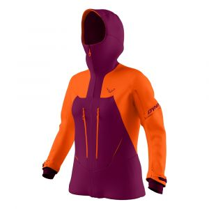 Куртка горнолыжная Dynafit Free GTX W Jkt (71351)