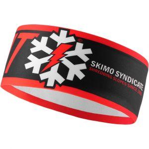 Повязка Dynafit Graphic Performance Headband