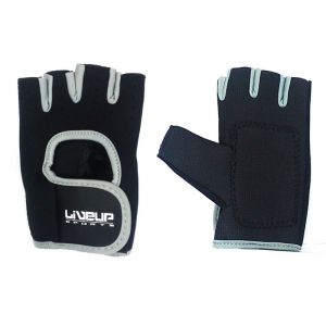 Перчатки для фитнеса Liveup Training Gloves LS3077