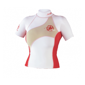 Футболка Jobe Rash Guard Ladies Sparkle
