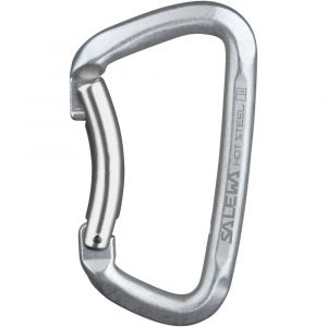 Карабин Salewa Hot Steel Bent Carabiner (1732 0995)