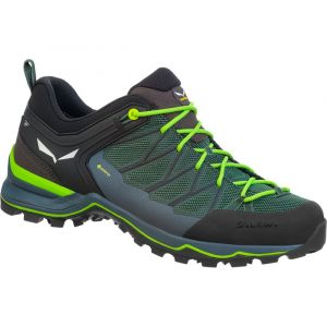Кроссовки Salewa Ms MTN Trainer Lite GTX (61361)