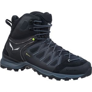 Ботинки Salewa Ms MTN Trainer Lite MID GTX (61359)