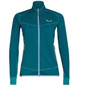 Флисовая куртка Salewa Puez Melange 2 PL W FZ (27387)