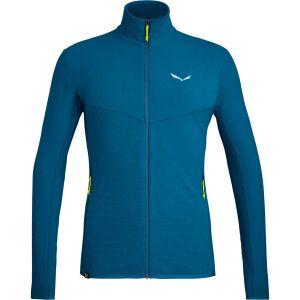 Флисовая куртка Salewa Plose 5 Pl M Fz (27564)
