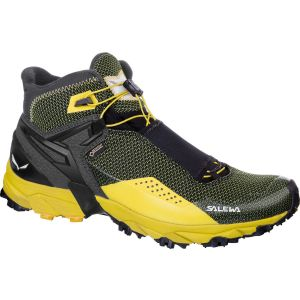 Ботинки Salewa Ms Ultra Flex Mid GTX 64416