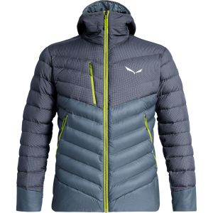Куртка пуховая Salewa Ortles Medium 2 DWN M Jkt (27161)
