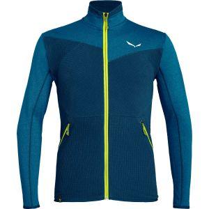 Флисовая куртка Salewa Puez Hybrid PL M FZ (27388)