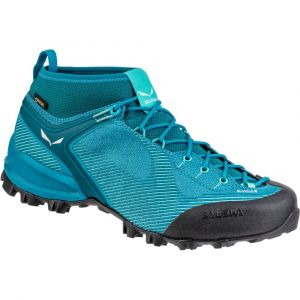 Ботинки Salewa Ws Alpenviolet GTX (61345)