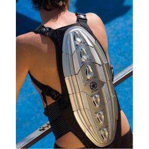 Защита спины Jobe Shield Back Protector