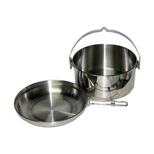 Кастрюля Tatonka Kettle 2,5 l (4003)