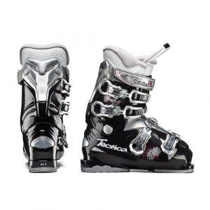 Ботинки горнолыжные Tecnica Esprit 8