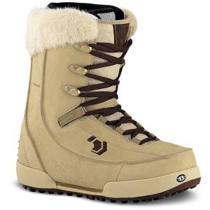 Ботинки для сноуборда Northwave Topaz